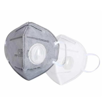 Medical disposable mask surgical face mask KN95