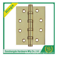 SZD adjustable solid stainless steel brass strap hinges