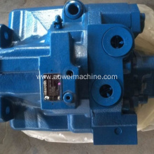 Hitachi EX60-1 gear pump main pump hydraulic pump