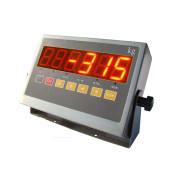 Led Weigh Indicator Electronic platform weighing scale