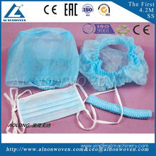 Professional AL-3200 SMS PP nonwoven machine