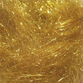 8.0 Denier 38mm soft and glittering Metallized Fiber