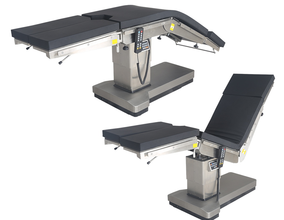 C-arm X-Ray Electric Hydraulic Operating Table
