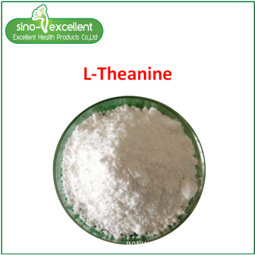 L-Theanine Amino Acid powder
