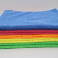 microfiber towel car cleaning cloth