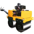 small capacity vibration road roller