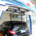 Touch free car wash machine Leisuwash SG automatic