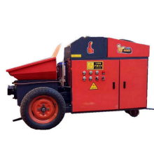 Mini portable mobile concrete pump price