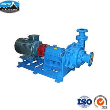 ZD end suction single stage centrifugal pumps