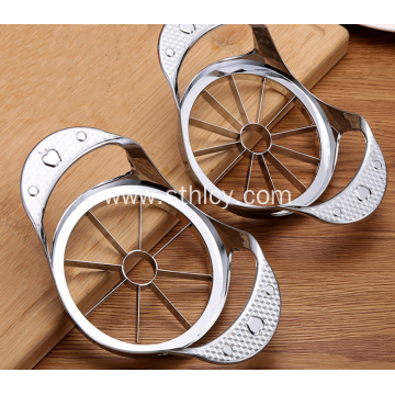 304 Easy To Use Stainless Steel Apple Cutter