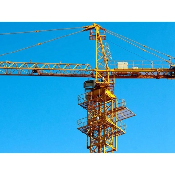 Excellent advanced tower crane