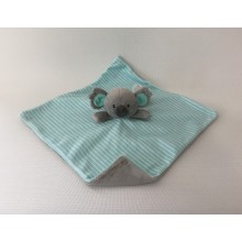 Koala Plush Comfort Towel