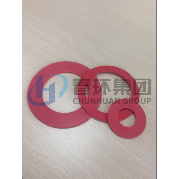 RED Color PTFE Filled Gaskets