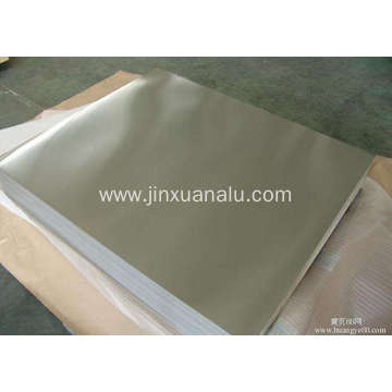 Excellent Hot Rolled Cost Coated Aluminum sheet 1100