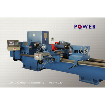 PSM-4020 CNC Rubber Roller Grinding Machine