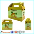 Fruit Cardboard Boxes For Sale Mango