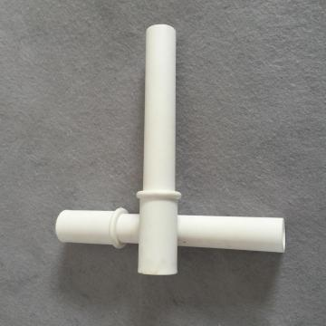96% al2o3 alumina ceramic shaft rod customized
