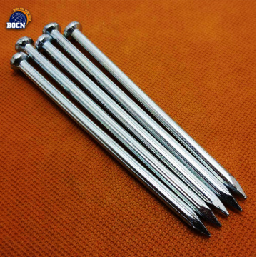 63.5mm steel wire nails