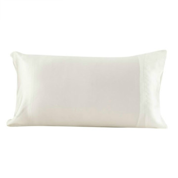 19MM Terse Mulberry Pure Silk Envelope Closure Pillowcase