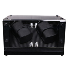 battery powered string watch winder