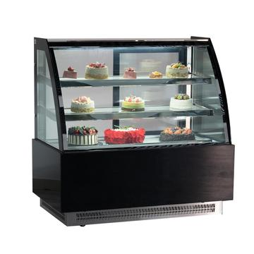 used refrigeration equipment display fridge