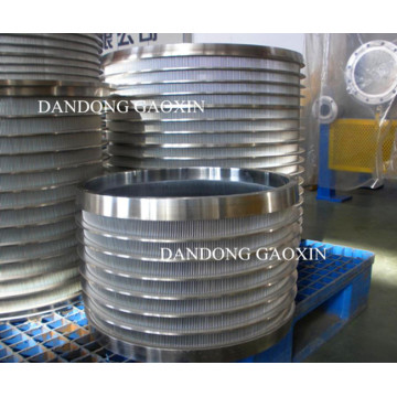 Paper Machine Screen Basket