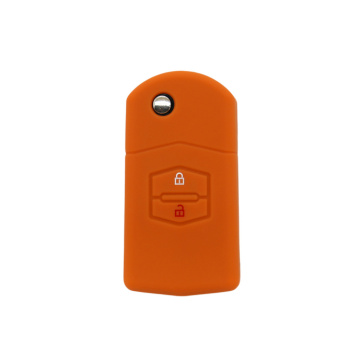 Mazda smart silicon car key
