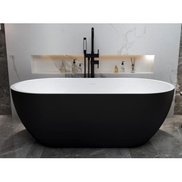Luxury Freestanding Acrylic Bath Tubs