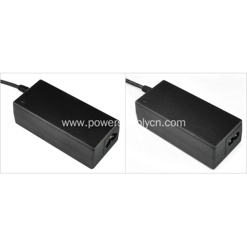 Universal Use 5V5.5A Desktop Simba Adapter