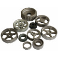 Sintered Powder Metallurgy Gears and Gear Rings