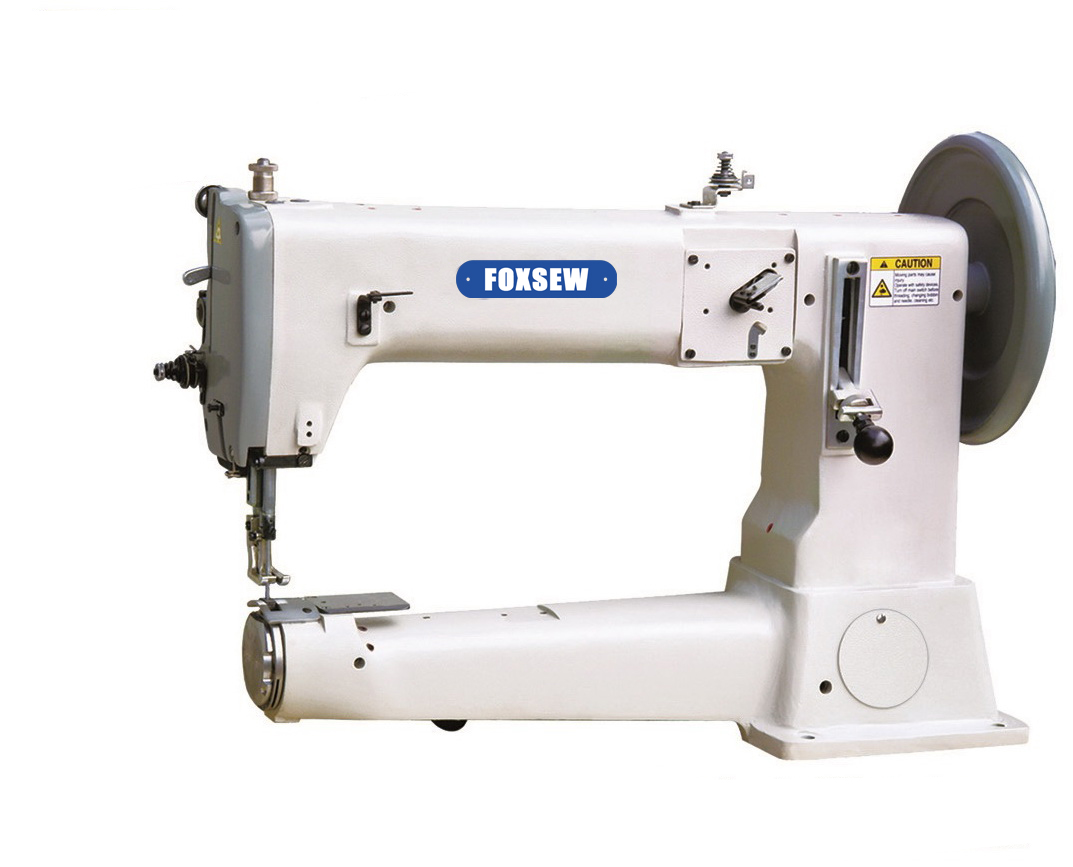 KD-441 Cylinder Bed Extra Heavy Duty Leather Sewing Machine