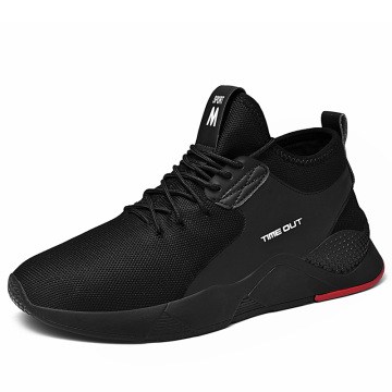 New Design Men's Sneaker Fashion Basketball Shoes