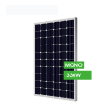 60 Cell 330w Solar Panel Mono Full Black