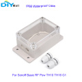 IP66 Waterproof Case