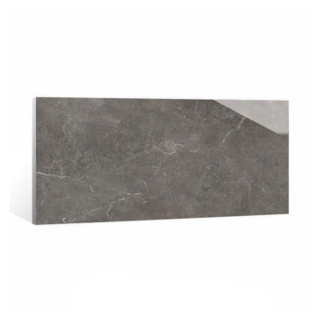 Polished marble porcelain wall tile