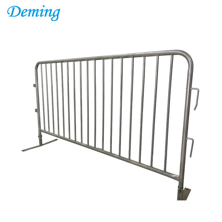 2000mm Temporary Fence Crowd Control Barrier