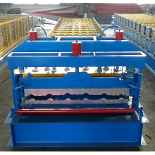 1000 Valid Width Roofing Sheet Rolling Former