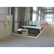 Kiln for Glass Mosaic