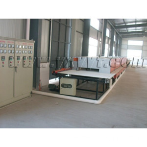 Kiln for Glass Mosaic Tile
