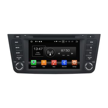 car stereo with navigation for EX7 GX7 2014