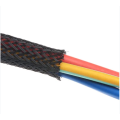 Expandable Sleeving For Wire Loom
