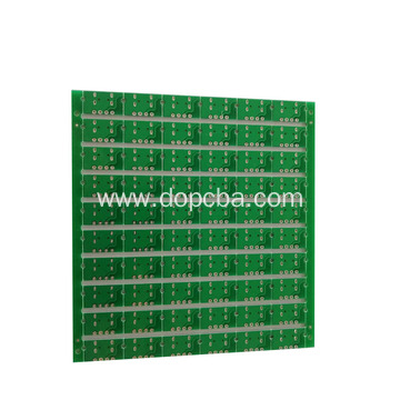 Universal Prototype PCB Board Assembly