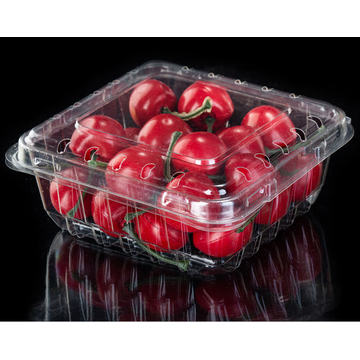 Fruit Foldable Plastic Boxes