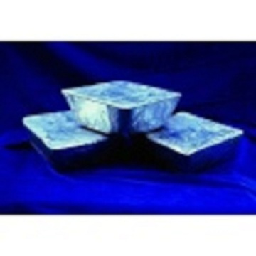 Antimony ingots with best price CAS 7440-36-0