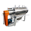 industrial powder machinery application centrifugal sifter