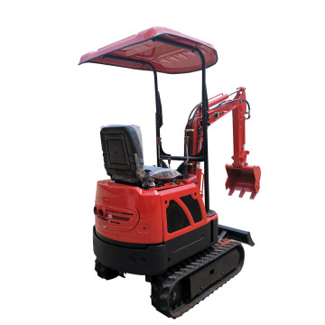 Escavatore Hydraulic 600 Kg 2 Ton Mini Excavator Price List