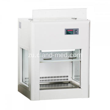 I-Laborator Mini Laminar Air Flow hood iKhabhinethi