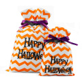 Orange Halloween Gift Bag Shop Near You