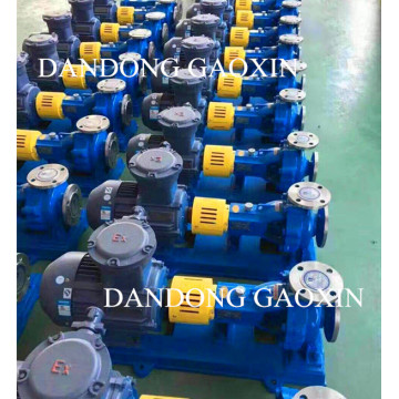 Two Phase Flow Pulp Pump