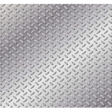 Asia Supply Aluminum Checker Plate For Floor